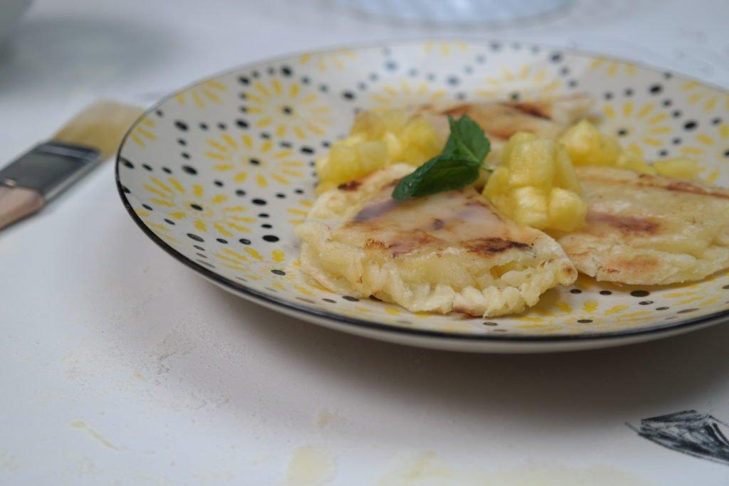 Ananasflappen-BBQ-dessert-recept