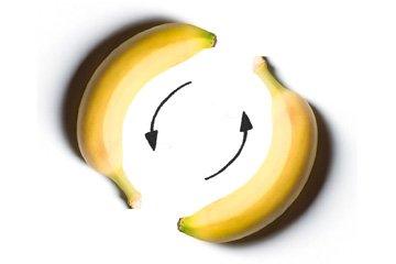 Bananen Recycle restjesdag