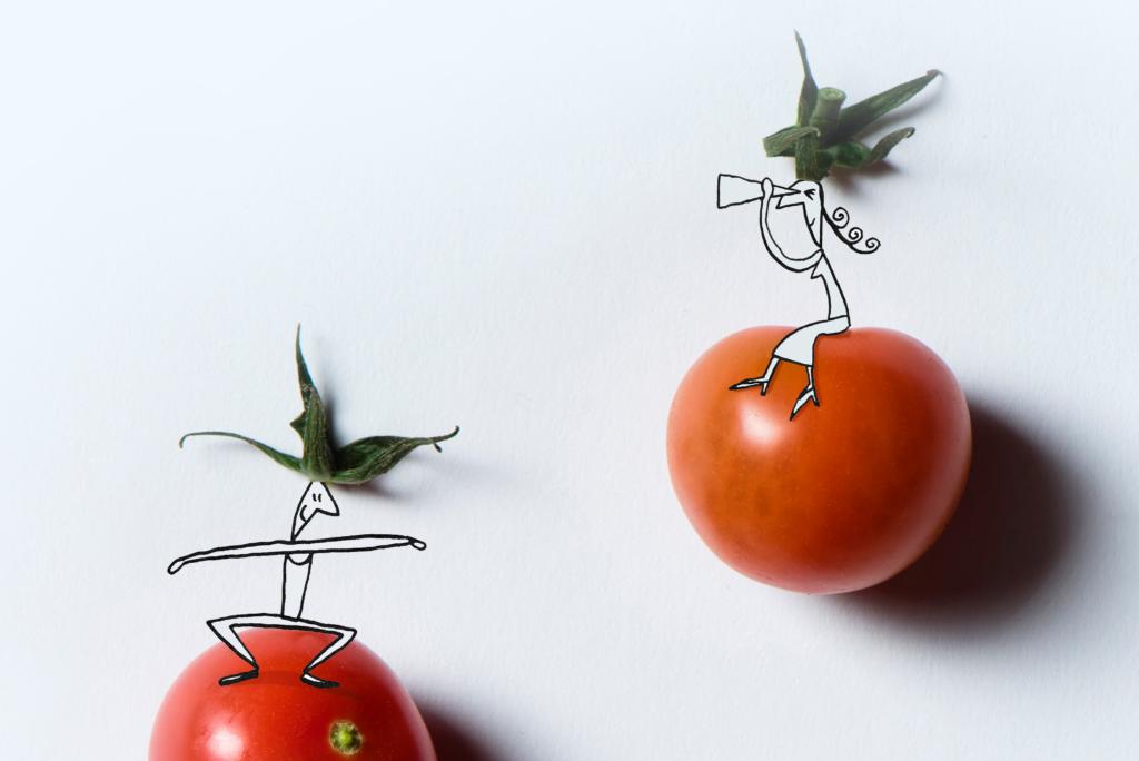 groente-bewaartips