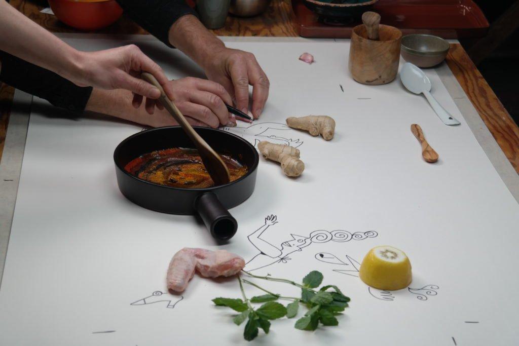 chickenwings-maken-BBQ-recept