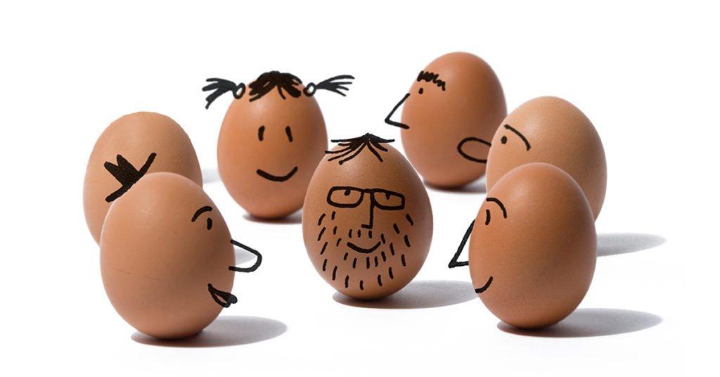 eieren-wassen-koelkast